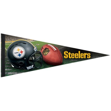 Pittsburgh Penguins Pennant (Pittsburgh Steelers WinCraft 12