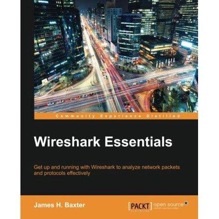 Wireshark Essentials - image 1 de 1