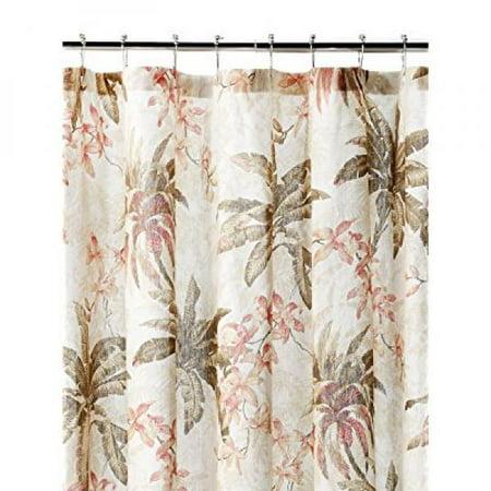 Tommy Bahama Bonny Cove Shower Curtain