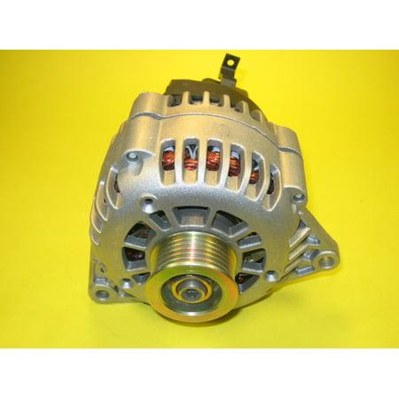 DB Electrical HO-8155-3-200 New Alternator for High Output 200 Amp 3.4L 3.4 Chevy Lumina 94 95 96 97 1994 1995 1996 1997, Monte Carlo 95 96 97 1995 1996 1997, Oldsmobile Cutlass 94 95 96 10463412 1994 Chevy Lumina Van