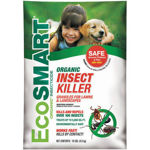 EcoSMART Organic Insect Killer, 10 lbs