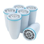 ZeroWater® 6-Pack Replacement Water Filters for All ZeroWater® Models