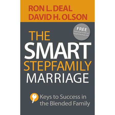 ISBN 9780764213090 product image for The Smart Stepfamily Marriage: Keys to Success in the Blended Family   upcitemdb.com