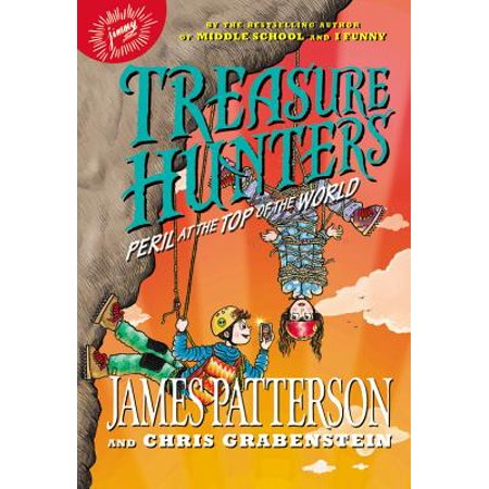World Treasures (Treasure Hunters: Peril at the Top of the World)