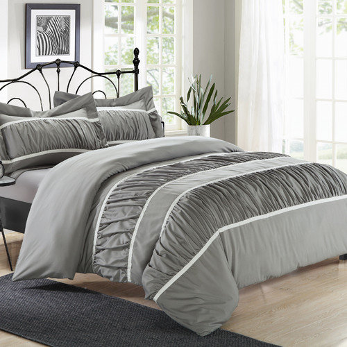 Chic Home Betsy 7 Piece Duvet Cover Set
