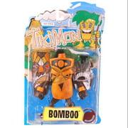 Mezco Toyz Tikimon Bomboo Series 1 Action Figure