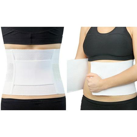 Spinal Air Traction Belt Physio Lumbar Back Brace (Lumbar Traction Belt)