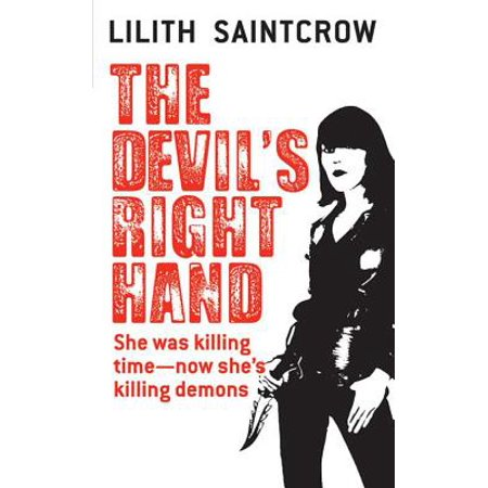 The Devil's Right Hand - eBook Right Hand Chipper