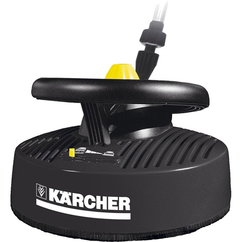 Karcher T350 Deck and Driveway Cleaner