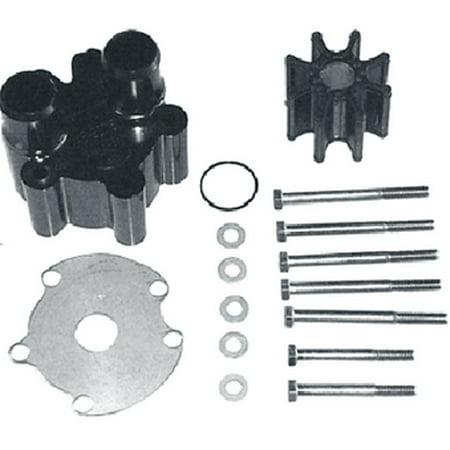 Mercruiser Raw Water Pump - Mercury Water Pump Kit (bravo) 46-807151A14