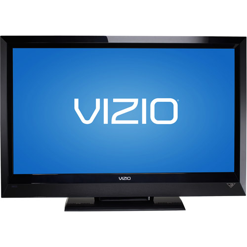 "Vizio 55"" Class Lcd 1080p 120hz Hdtv, E5"