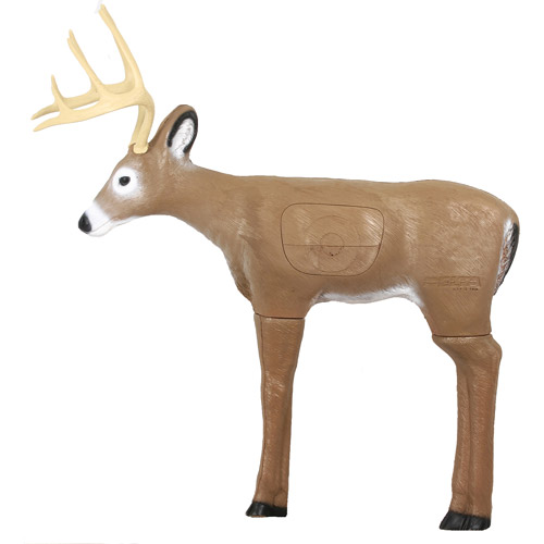 Delta Decoys Intruder 3D Deer Target by Delta Sports Products, LLC