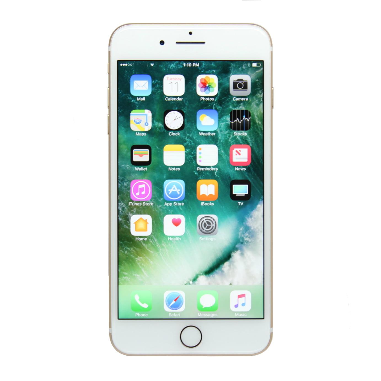 Apple iPhone 7 Plus a1661 32GB LTE CDMA/GSM Unlocked (Refurbished)