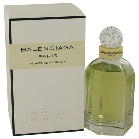 Balenciaga Balenciaga Paris Eau De Parfum Spray for Women 2.5 oz