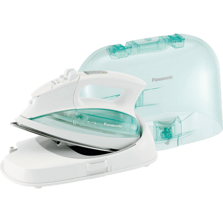 Panasonic Cordless Steam Iron with Carrying Case,
