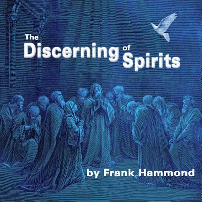 The Discerning of Spirits (Audio CD) (Audiobook)