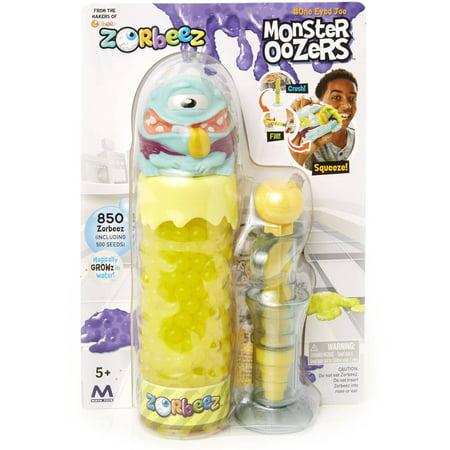 Zorbeez Monster Oozers - One Eyed Joe](Monster Craft)
