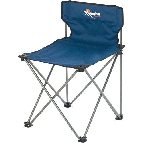 Mountain Trails Ridgeline Folding Quad Chair