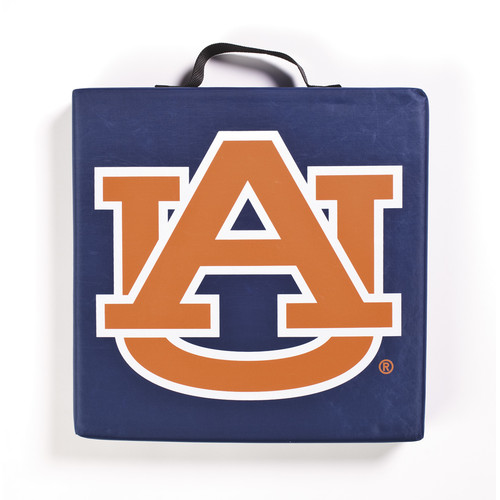 BSI Products NCAA Auburn Tigers Indoor/Outdoor Adirondack Chair Cushion