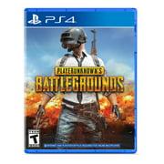 Playerunknown's Battlegrounds, Sony, PlayStation 4, 711719527381