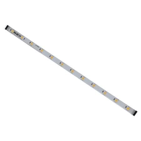 "Ambiance Lighting Systems 98678SW 12V LED Tape Strips Single 192"" LED Under Cabi"
