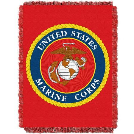 The Northwest Company United States Marines Jacquard 48
