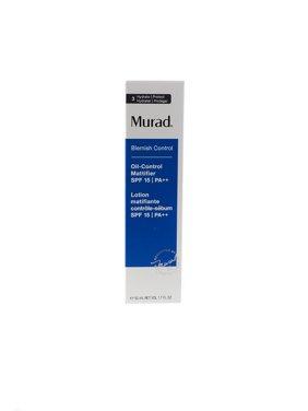 Murad:~Oil-Control Mattifier SPF 15 / PA++ 1.7 fl oz / 50 ml (UK)