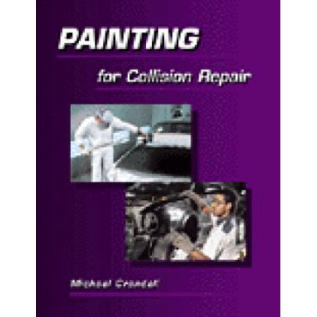 Painting for Collision Repair