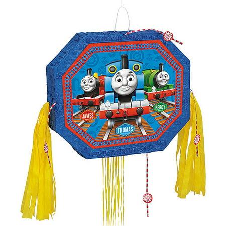 Thomas the Tank Engine, Pull String