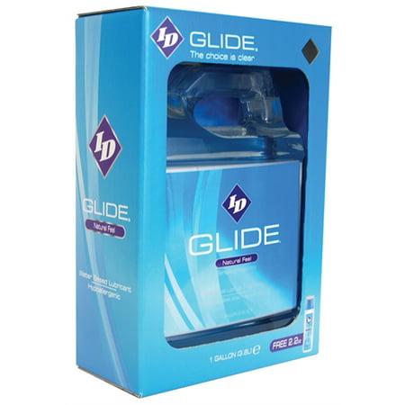ID Glide - 1 Gallon Id-Gli-Ga Id Glide Lubricant