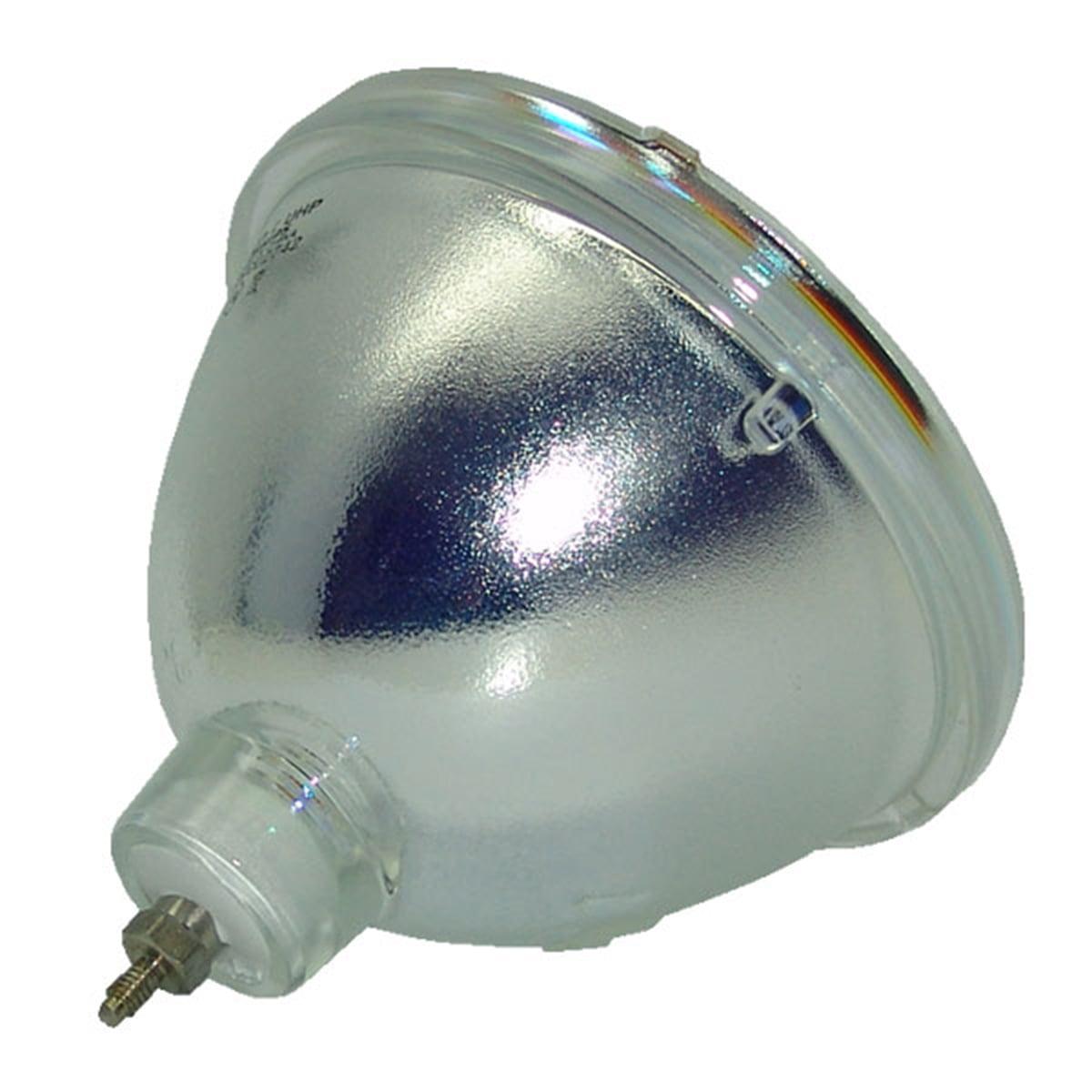 Lampe de rechange Philips originale pour t�l�viseur Viore IPT46DLP30 (ampoule uniquement) - image 2 de 5