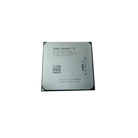 Refurbished AMD Athlon II X2 AD235EHDK23GQ 2.7GHz Socket AM3 2000MHz Desktop CPU