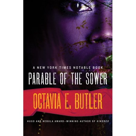 Parable of the Sower - eBook (Parable Of The Sower Octavia Butler Analysis)