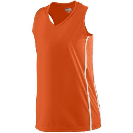 Augusta Sportswear AG1182 Practice Uniform Jersey Winning Streak Racerback Women