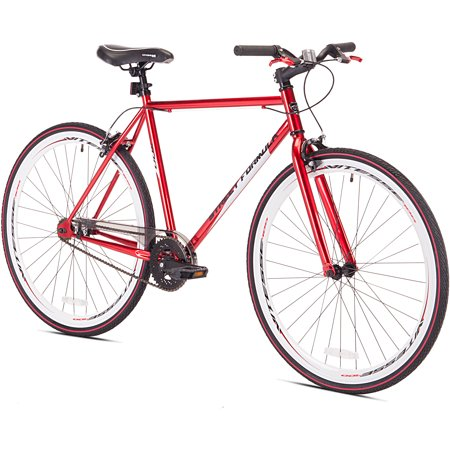 700C Kent St Formula Mens Bike  Red