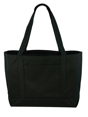 9db12f654cc0 Product Image Daily Tote with Shoulder Length Handle and Outside Pocket