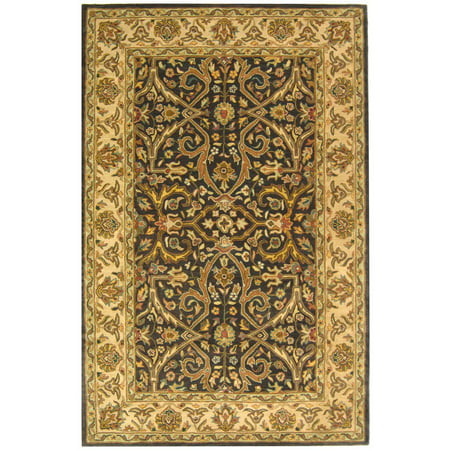 Safavieh Heritage Oslo Traditional Area Rug or (Oslo Pattern)