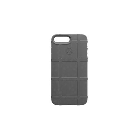 timeless design 75c01 8c117 Magpul Industries Field Case, iPhone 7/8 Plus, Grey,