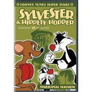 Looney Tunes Show: Looney Tunes Super Stars: Sylvester & Hippety Hopper (Other) by WARNER HOME ENTERTAINMENT