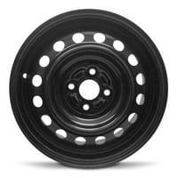 New 15 Inch Steel Wheel Rim 2004-2006 Scion XA 15x5.5 4-100mm