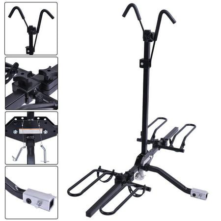 holdfast rack bike carrier platform