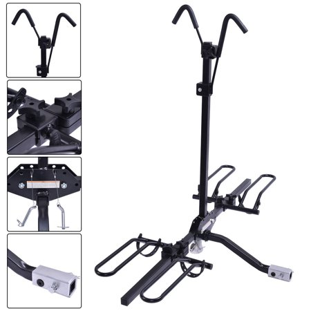 pacific products platform bike rack