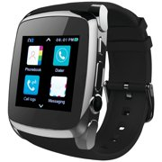 Best Smart Watches - SuperSonic Bluetooth Smart Watch with Call Feature Review