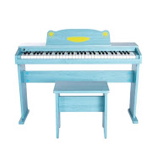 Artesia Pink Children's Piano (Model Fun-1)