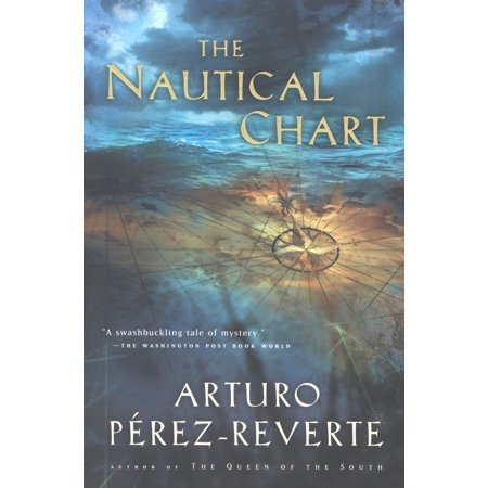 The Nautical Chart - eBook ()
