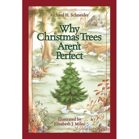 Why Christmas Trees Aren't Perfect (Hardcover) ()