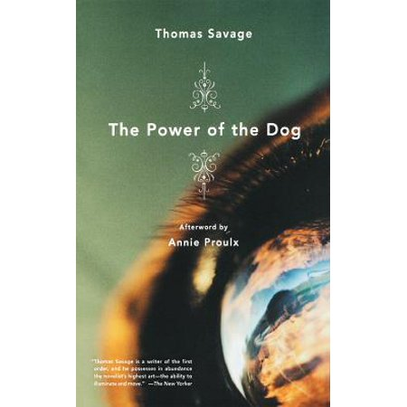 The Power of the Dog - eBook (The Power Of The Dog Ellen Dryden)