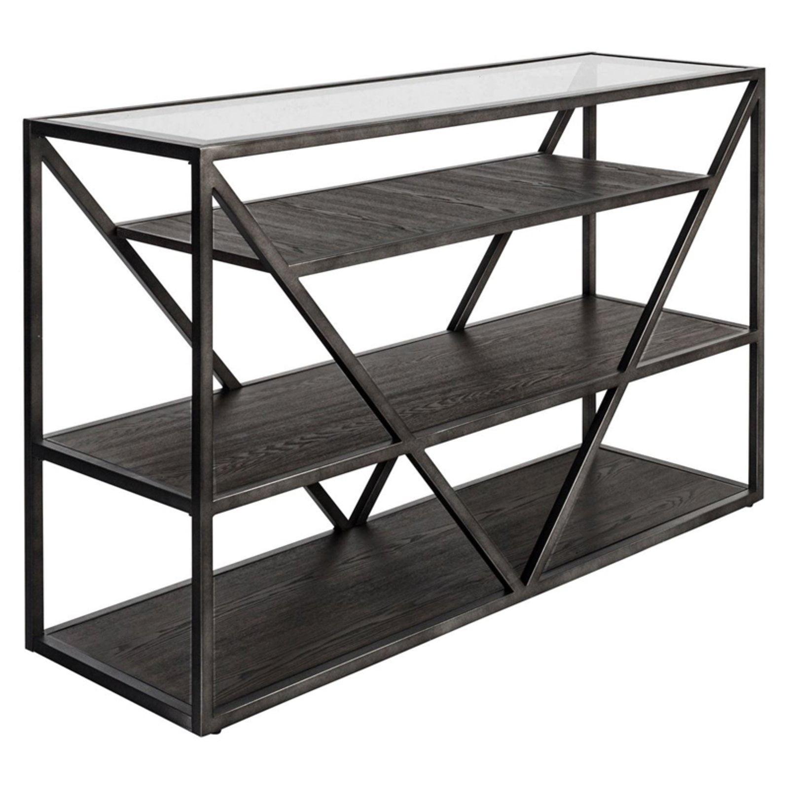 Liberty Furniture Industries Arista Sofa Table