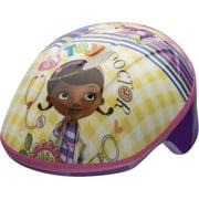 Bell Disney Doc McStuffins Toddler Bike Helmet, Purple /Pink