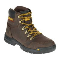 CAT Footwear Outline - Honey Reset 9(M) Outline Mens Work Boot